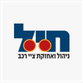 בתמונה -לוגו של