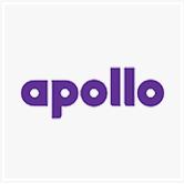 בתמונה -לוגו של אפולו