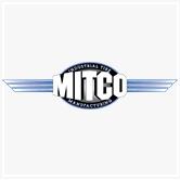 בתמונה- לוגו של mitcologonodate (יצרנית של צמיגים)
