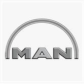 בתמונה- לוגו של מאן